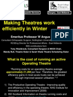 1220 Prof Angus Wallace Making Theatres Work Efficiently in Winter