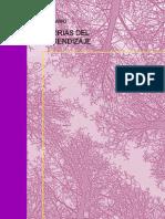 eBook en PDF Teorias Del Aprendizaje