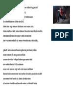 Satzspiel N D AKK