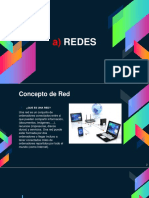 1-Presentación de Redes