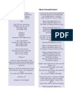 hillsong lyrics.docx