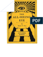 Ase Vol 5 No 1 October 1930
