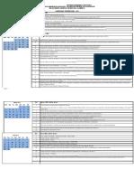 Calendrio Universitario 2012. Final - PDF