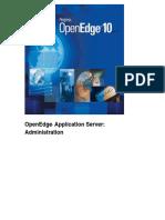 Application Server Administration