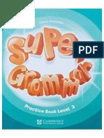 192_8- Super Grammar 3. Practice Book_2017_63p