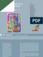 Libro Politicas Publicas en La Ruralidad Argentina Version Digital