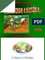 livroacigarraeaformiga-110526082609-phpapp01