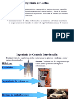 3.3 Introduccion Ingenieria de Control