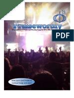 Praiseworthy Version 12