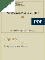 Números+hasta+el+100-+MATEMÁTICA