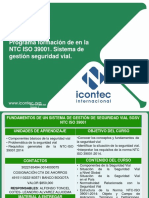 Auditor Seguridad Vial PDF