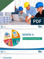 s10 Costos y Presupuestos-sesion 4-Presentacion