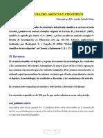 Estructura Del Artículo Científico (2)