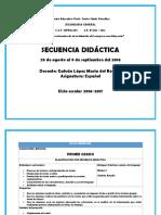 Chg Español Planificacion 2 y 3