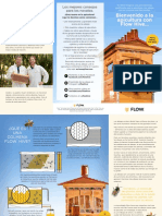 Flow WelcometoBeekeeping Flyer ES-noProducts 010318