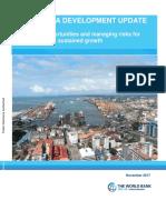 World Bank - 2017 - Sri Lanka Development Update
