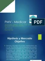 PMV - Medicar