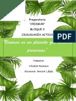 REVISTA DIGITAL Ciudadanía Activa Amira