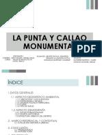 La Punta y Callao Final