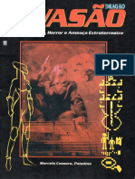 Daemon - Invasão - 1ª Edição