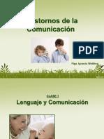 1. Trastornos de La Comunicacion