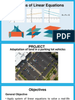PROJECT PARKING