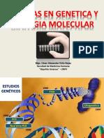 Clase 18 - Ciclo celular en Medicina (2)