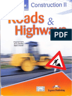 Roads and Highways - Career Paths Construction II