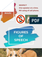 2nd Set of Figures of Speech