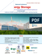Energy Storage 27 June 2019 A