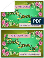 dLL cover