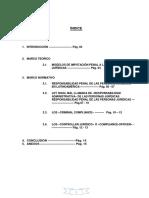 controller juridico o compliance officer