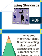 Unwrapping Overview