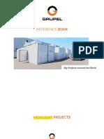 Grupel Big Projects Presentation