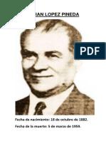 Julian Lopez Pineda