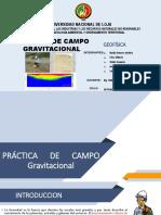 Expo Geofísica