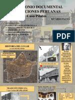 PPT CASA DE PILATOS.pptx