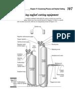OxyFuel Cuttting Equipment