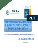 Cuestionario Saneamiento Ambiental II Parcial 2019