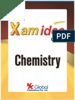 XamIdea Chemistry