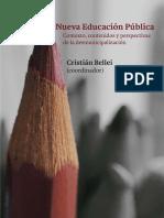 Nueva Educación Pública y Desmunicipalización