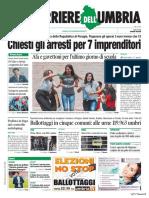 La Rassegna Stampa Del Mattino Domenica 9 Giugno 2019_watermark