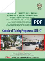 National Training Programmes
