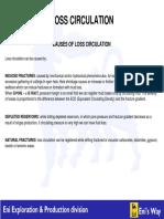 Circulation Losses and Spot Pills_Rev4