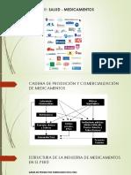 Presentación Sector Salud - Medicamentos Ifinal