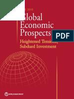 Global Economic Prospectus Edited 2019