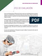 Guia CACES Componentes y Ejemplos de Preguntas Odontología