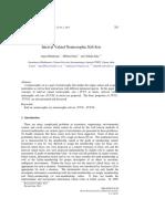 Interval Valued Neutrosophic Soft Sets(2706R-13)