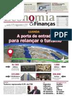 Economia & Finanças - Ed 558 - 17.05.19