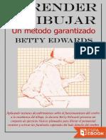 295348670 Betty Edwards Aprender a Dibujar
